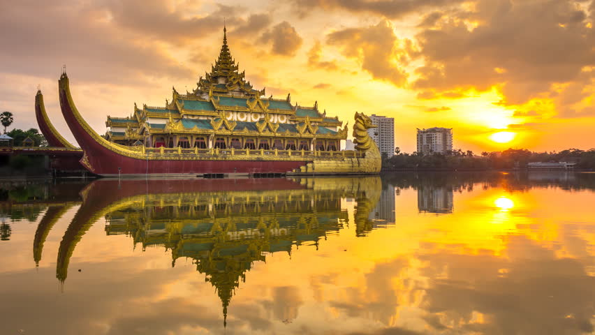 MYANMAR LUXURY HONEYMOON TOUR FOR ESCAPES