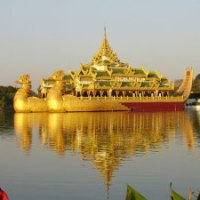 MYANMAR TOUR FOR ESCAPES