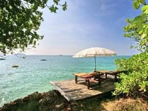 Koh Chang Beach Tours_Thailand beach tour