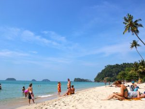 Koh Chang Beach Tours_Thailand beach tours