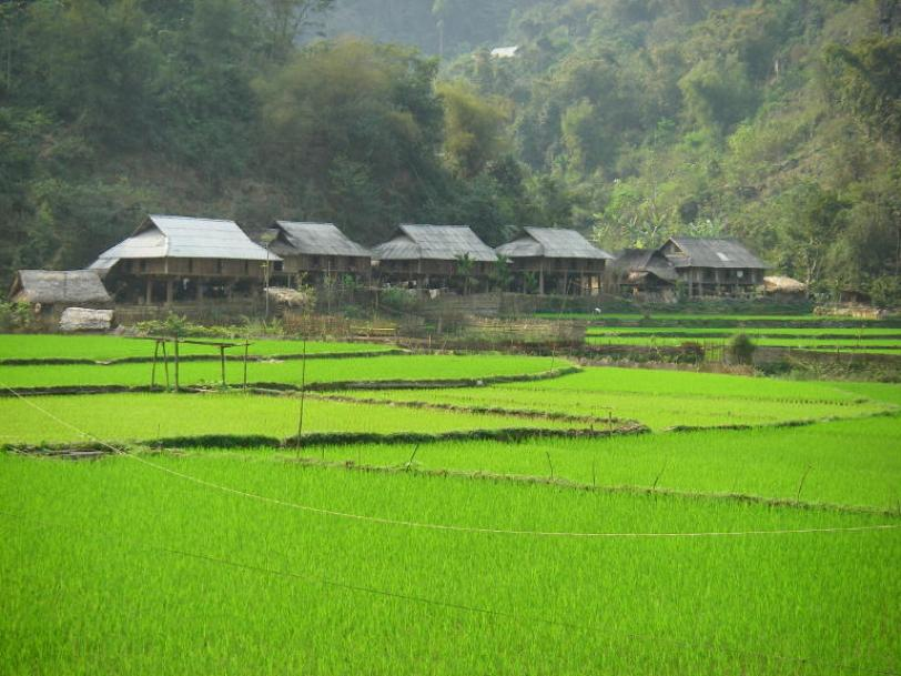 FULL NORTHWEST VIETNAM MOTORBIKE TOUR TO SAPA