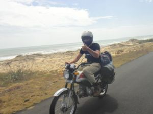 HIGHLIGHTS OF VIETNAM SOUTHERN MOTORCYCLE TOUR