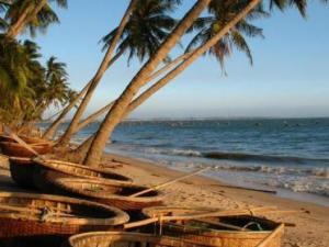Phan Thiet–Mui Ne Classic Honeymoon Tour