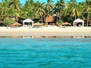 Myanmar Diving & Beach Tours: Romantic Ngwe Saung Beach Vacation