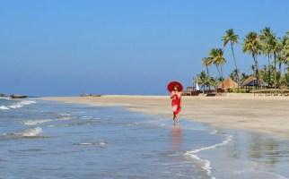 Romantic Ngwe Saung beach vacation - Myanmar beach tours