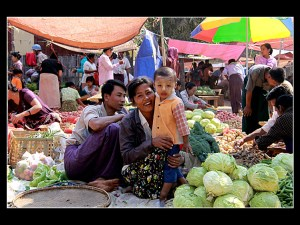 Myanmar Family Tours: Fantastic Myanmar Family Vacation