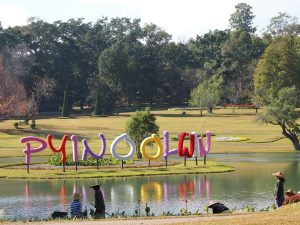 Myanmar Adventure Tours: Myanmar Northern Adventure Tour To Shan State