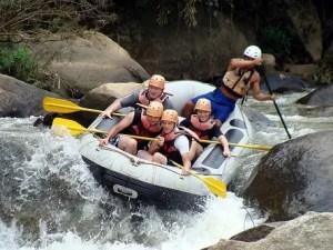Unique trekking & camping in Pai Valley_Thailand trekking & rafting tours