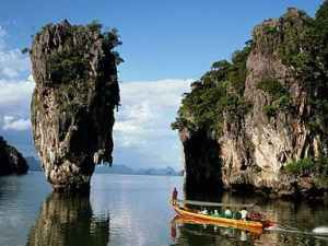 Phuket Beach Tours to Phi Phi _Thailand beach tours