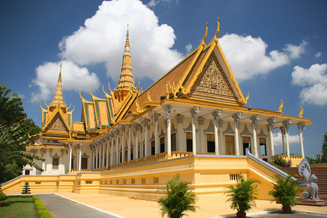 Vietnam Cambodia Family Tour Of Highlights