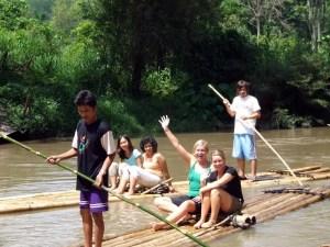 Discover secret of Chiang Dao _ Thailand trekking tours