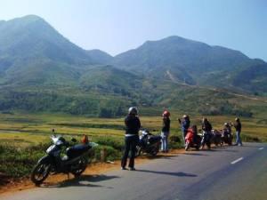 HIGHLIGHTS OF VIETNAM CENTRAL MOTORBIKE TOUR