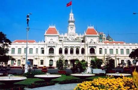 VIETNAM SOUTHERN TOUR IN FOCUS