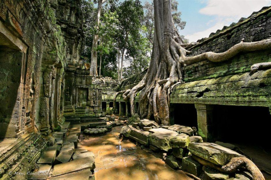PHNOM PENH - SIHANOUKVILLE BEACH TOUR FOR 4 DAYS