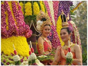 Authentic Chiang Mai tour_ Thailand sightseeing tour