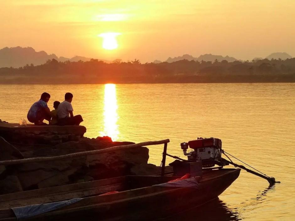 MYANMAR TOUR OF HIDDEN TREASURES