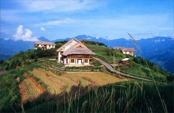 Sapa Honeymoon Tour to Ta Van, Ban Ho, Thanh Phu Villages