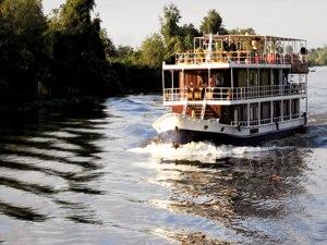 Cambodia Cruise Tours: Amazing Cruise Holiday With Toum Tiou II