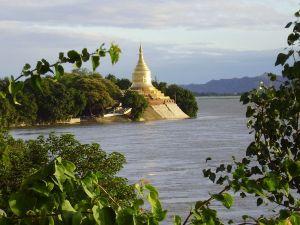 Myanmar Sightseeing Tours: