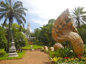 Cambodia Honeymoon Tours: Cambodia Tour For Lovers