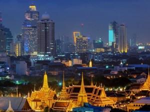 Bangkok stopover sightseeing tour_Thailand sightseeing tours