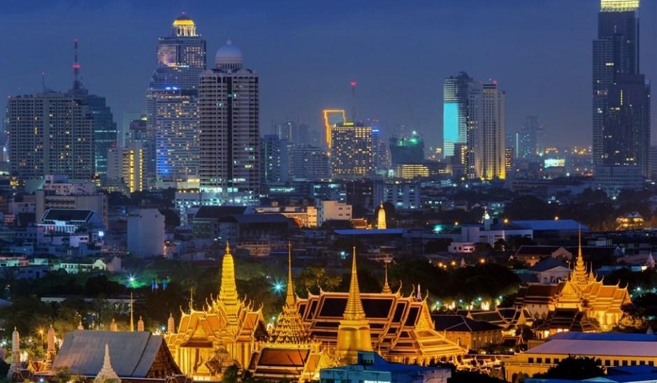 BANGKOK STOPOVER SIGHTSEEING TOUR