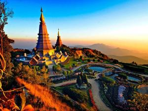 Highlights Of Northern Thailand Tour_Thailand sightseeing tours