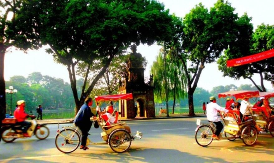 GRAND NORTHERN VIETNAM ADVENTURE AND TREKKING TOUR