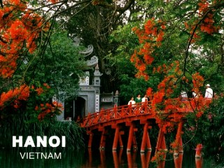 Authentic Vietnam Overland Honeymoon Tour
