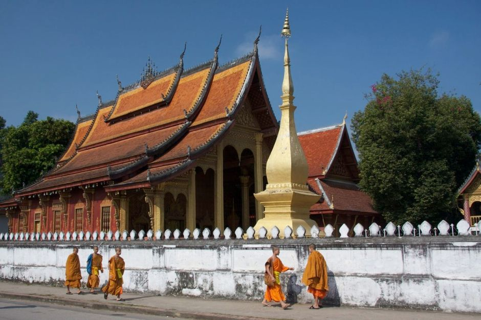 10-DAY CRUISE TRIP FROM GOLDEN TRIANGLE TO VIENTIANE