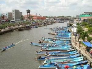 Mango Cruise Mekong Vacation from Saigon to Chau Doc - 3 Days