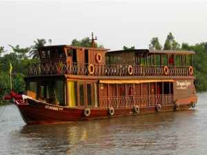 Mekong Eyes Cruise Tour from Can Tho to Cai Be - 2 Days