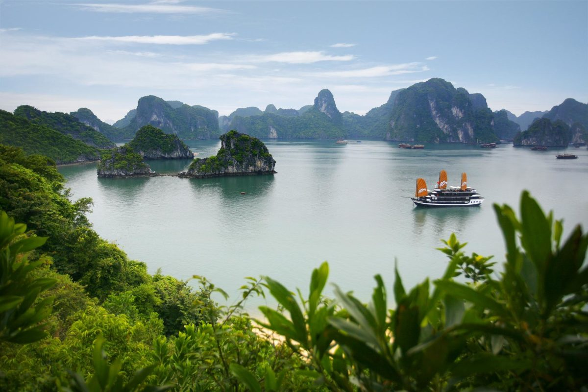 CHEAPEST VIETNAM FAMILY HOLIDAY OF AMAZEMENT