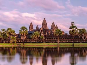 RV Le Cochinchine Cruise Trip from Saigon to Angkor Wat - 7 Days