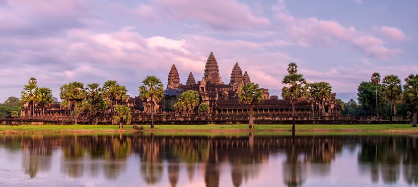 12-DAYS CAMBODIA & VIETNAM TOUR