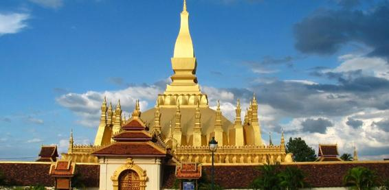 Laos Package Tours