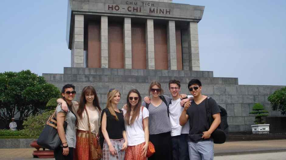 IN-DEPTH VIETNAM STUDY TOUR FOR 14 DAYS