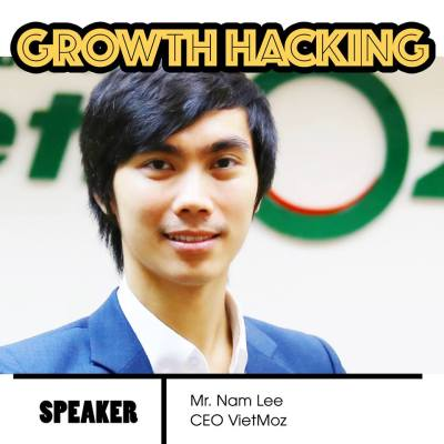le nam speaker growth hacking