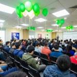 Big Offline Amazon tại Hà Nội