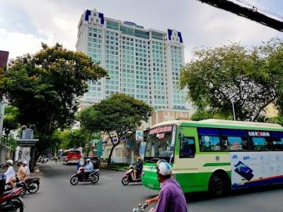 レーマン_ロメア_3区_ホーチミン_åLeman_Romea_Dist3_HCMC_Vietnam