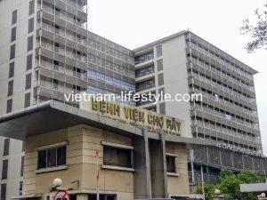 hcmc_dist5_cho ray hospital