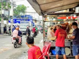 ベトナム -ホーチミン-10区-HCMC_Vietnam_district10