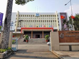 ベトナム -ホーチミン-10区-オペラハウス-HCMC_Vietnam_district10_opreahouse