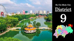 ホーチミン9区-District9-HCMC-Vietnam