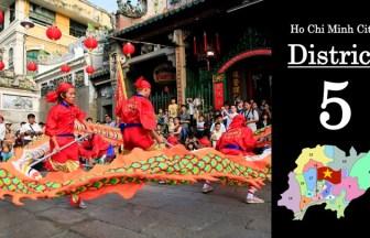 Vietnam-HoChiMinhCity-District5