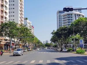 Vietnam-Hochiminh_Dist7_Phu My Hung_Nguyen Duc Canh St (1)