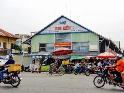 Vietnam_hochiminh_Dist5_Cholon_KIM BIEN Market (1)