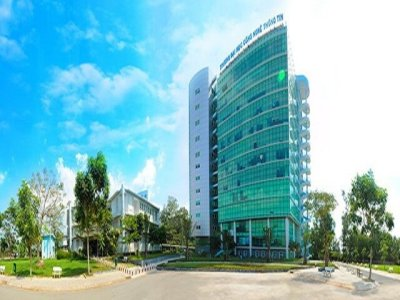 ホーチミン市情報技術大学-Ho Chi Minh City University of Information Technology-ThuDuc-HCMC-VIetnam