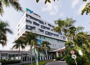 Vietnam-HoChiMinh-FVHospital