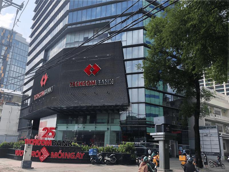 Vietnam_Techcombank